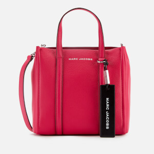 Marc Jacobs Women's The Tag Tote 21 Bag - Diva Pink