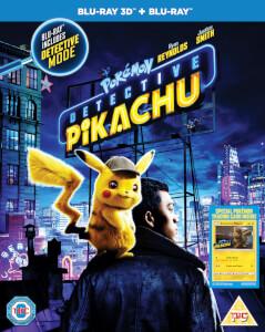 Pokémon: Detective Pikachu - 3D