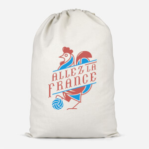 Allez La France Cotton Storage Bag