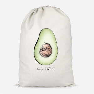 Avo-Cat-O Cotton Storage Bag