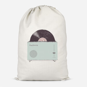 High Fidelity Cotton Storage Bag