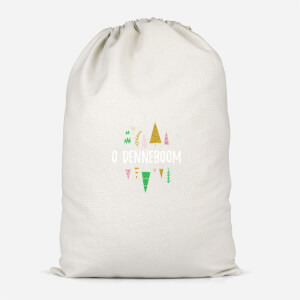 O Denneboom Cotton Storage Bag