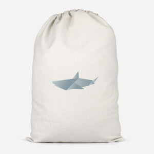 Origami Shark Cotton Storage Bag