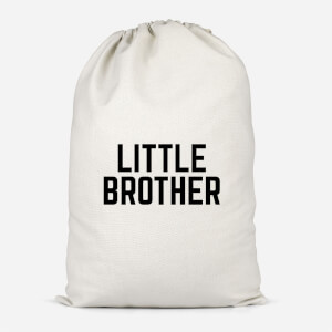 Little Brother Cotton Storage Bag