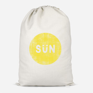 Sun Cotton Storage Bag