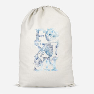 Foxish Cotton Storage Bag