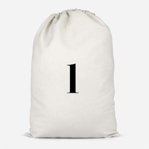 L Cotton Storage Bag