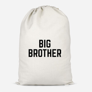 Big Brother Cotton Storage Bag