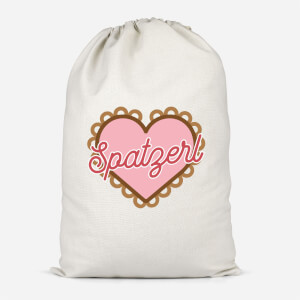 Spatzerl Cotton Storage Bag