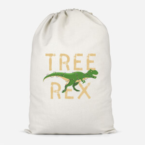 Tree Rex Cotton Storage Bag