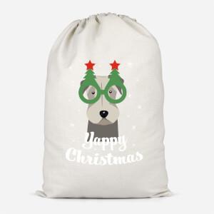 Yappy Christmas Cotton Storage Bag
