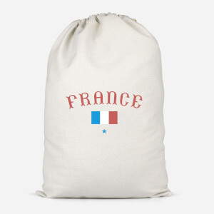 France Cotton Storage Bag