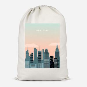 New York Cotton Storage Bag