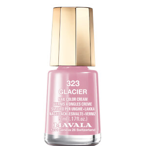 Mavala Mini Colour Nail Varnish - Glacier 5ml