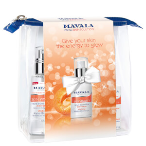 Mavala Healthy Glow Skin Care Gift Set (Worth £60.00)