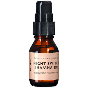 LIXIRSKIN Night Switch BHA/AHA 15ml