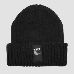 Myprotein Beanie Hat - Black