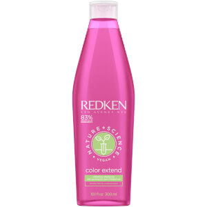 Redken Nature + Science Color Extend Magnetics Shampoo 300ml