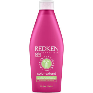 Redken Nature + Science Color Extend Magnetics Conditioner 250ml