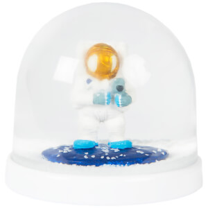 Astronaut Snow Globe from I Want One Of Those