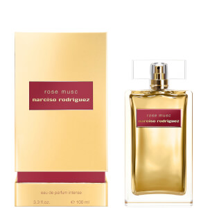 Narciso Rodriguez Rose Musc Intense Eau de Parfum 100ml