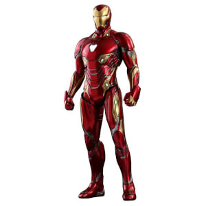 Hot Toys Marvel 1:6 Iron Man Mk L - Avengers: Infinity War