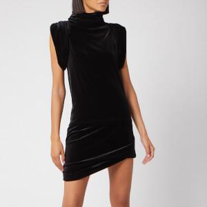 Vivienne Westwood Anglomania Women's Punkature Dress - Black