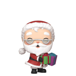 Pop! Holiday Santa Claus Pop! Vinyl Figure