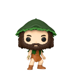 Jumanji Alan Parrish Pop! Vinyl Figure
