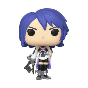 Disney Kingdom Hearts 3 Aqua Pop! Vinyl Figure