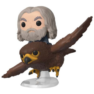 Lord of the Rings Gwaihir with Gandalf Pop! Ride Figure