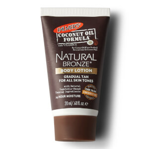Palmer's Coconut Oil Formula Natural Bronze Lotion