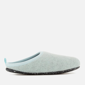 Camper Women's Wabi Mule Slippers - Dark Grey