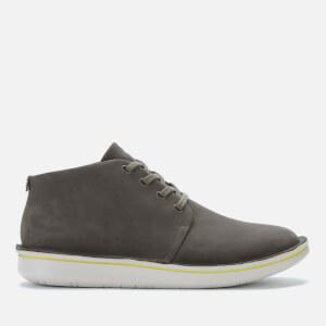 Camper Men's Formiga Suede Chukka Boots - Grey
