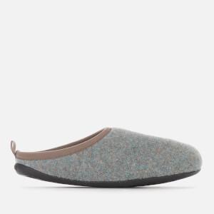 Camper Men's Wabi Slip-On Slippers - Grey