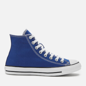 Converse Men's Chuck Taylor All Star Seasonal Hi-Top Trainers - Hyper Royal
