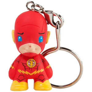 DC Universe 1.5'' Keychain - Flash
