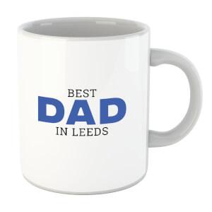 Best Dad In Leeds Mug