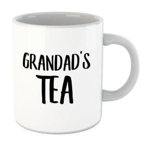 Grandad's Tea Mug