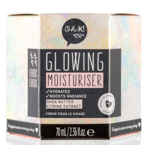 Oh K! Chok Chok Glowing Moisturiser 50ml