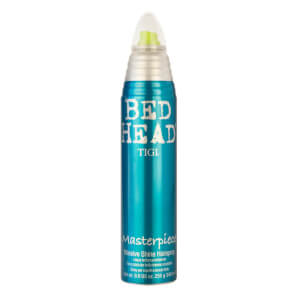 TIGI Bed Head Masterpiece Massive Shine Hair Spray 340ml