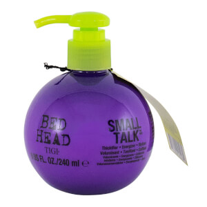 TIGI Bed Head Small Talk Thickifier 240ml