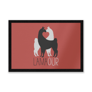 Lamaour Entrance Mat