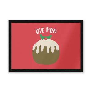 Big Pud Entrance Mat