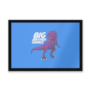 Im A Big Brothersaurus Entrance Mat