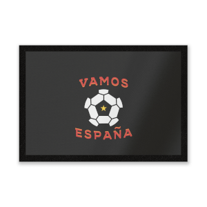 Vamos Espana Entrance Mat