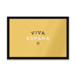 Viva Espana Entrance Mat