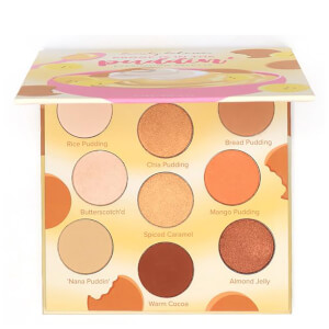 Beauty Bakerie Proof is in the Pudding Eyeshadow Palette 2.8g