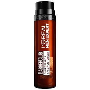 L'Oréal Paris Men Expert Barber Club Short Beard Moisturiser 50ml