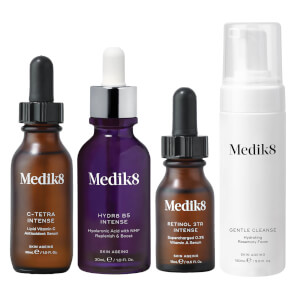 Medik8 ABC Intense Bundle